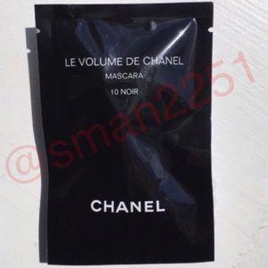 🔝5 for $25!♥️NEW! CHANEL Le Volume Mascara BNIP!